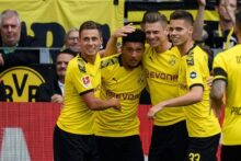 Pariez sur la Ligue des Champions – notamment sur le match Séville - Dortmund !